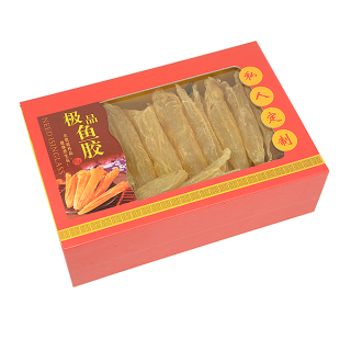 极品鱼胶礼盒