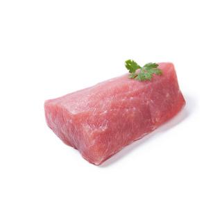 黑猪里脊肉