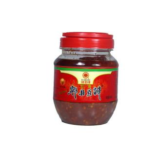 红油郫县豆瓣酱