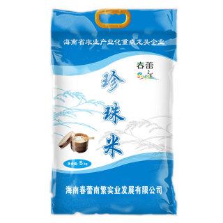 春蕾园珍珠米 5kg