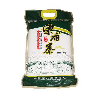 春蕾园柬埔寨香米 5kg