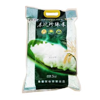 春蕾园东北珍珠米 5kg