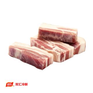 双汇冷鲜 五花肉