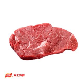 双汇冷鲜:牛肉