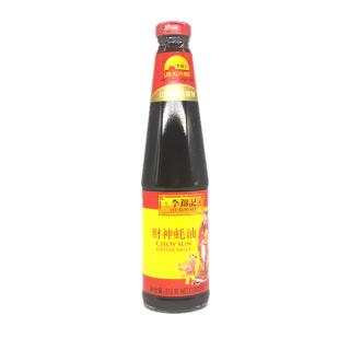 李锦记财神蚝油