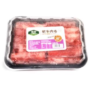 塞牧|肥牛肉卷